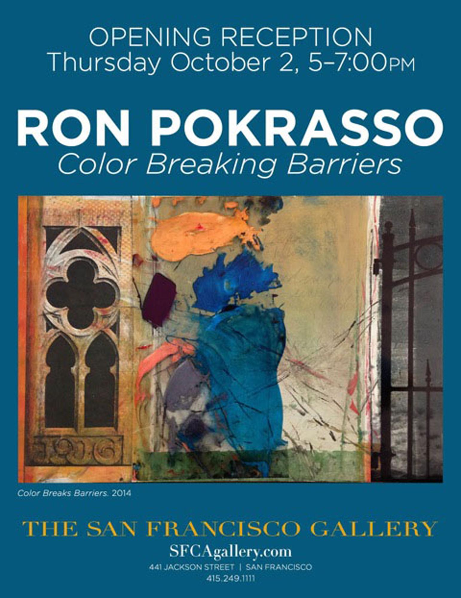 Color Breaking Barriers