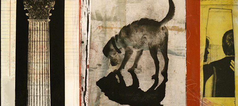 Fusions:                                      An Intensive Immersion Printmaking Experience with Ron Pokrasso