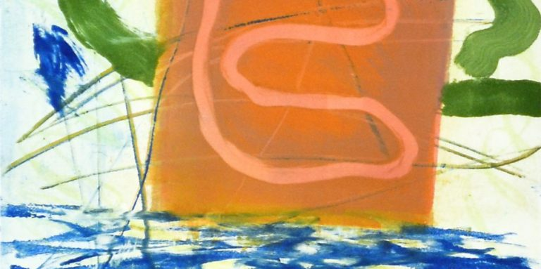 Intro to Monotype: With and Without a Press – March 24 video