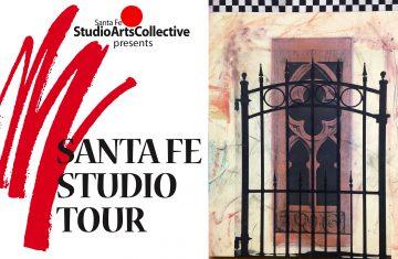 Santa Fe Studio Tour/ Online Sale