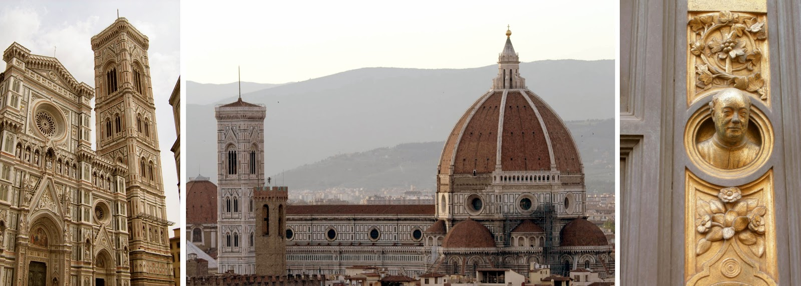 Mixed Media Printmaking In Florence, Italy