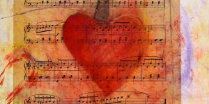 Sing to My Heart